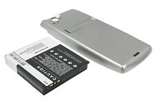 Premium Battery for Sony-Ericsson Xperia Arc, LT15i, LT15a Quality Cell NEW