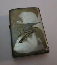 Rare Vietnam Era United States Air Force Zippo Lighter circa 1959