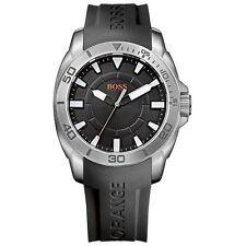 HUGO BOSS Brushed Wristwatches