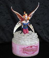 # MC-74154// Sugar Sweet Serie Jellybean by Anne Stokes  Elfe Fairy Dose mit LED