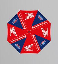 Offizielle Honda Endurance Racing Regenschirm - 16