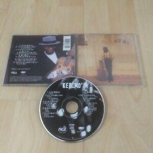 KEB' MO' - SELF TITLED (1994 USA PRESSED CD ALBUM) MINT CONDITION