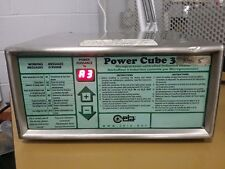 CEIA POWER CUBE 32/900 MICROPROCESSOR CONTROLLED INDUCTIVE HEATER 13A 16A