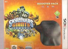 Skylanders Giants - Booster Pack (Nintendo 3DS) - Skylanders Giant + Portal of Power + 1 figurine pour DS