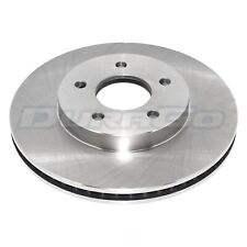 Disc Brake Rotor Front IAP Dura BR55080