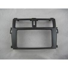 Car Stereo Radio Fascia Panel Kit 2 Din Frame For Toyota Verso-S,Ractis/Trezia