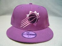 New Era 59fifty Phoenix Suns Color Prism Pack BRAND NEW Fitted cap hat Purple
