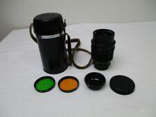 Tair 11A 135mm 1:2,8 Tele-Objektiv - 135 mm für M42 und M39 Gewinde - M 42 39