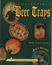 Collectible Beer Trays with 610 color photos