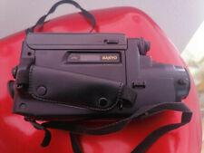 Sanyo Camcorder VM-RZ1P 8mm wahrscheinlich defekt