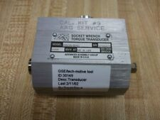GSE 038226-00101 Socket Wrench Transducer 100