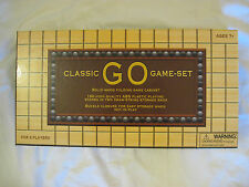 "Classic ""GO"" Game Brand New Factory Sealed Game High Quality New Great Gift"