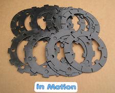 Montesa Enduro 250 360 H6 H7 Twinshock Complete Clutch Plate Set All Metal