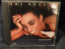 Amy Keys - Lover's Intuition