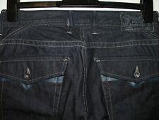 Diesel ruky bootcut jeans wash 0088Z W30 L30 (a4710)