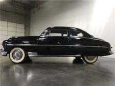 1950 Mercury Club Coupe 2-Door