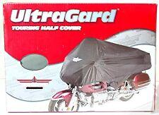 HONDA GL1200 GL1500 GL1800 GOLDWING GRAY STORAGE HALF BIKE COVER