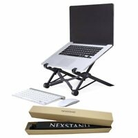 Nexstand K2 MagicHold Adjustable Laptop Notebook Ergonomic Stand Mount Holder