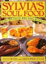 Sylvia's Soul Food : Recipes from Harlem's World-Famous Restaurant by...