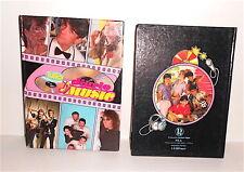TUTTO DIARIO MUSIC 1984 italy diary - diario: Loredana Bertè, Boy George, Police