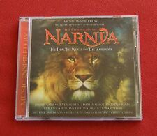 Chronicles Of Narnia The Lion The Witch & The Wardrobe musc inspired by - OST CD