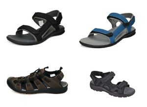 Men's Women's Unisex Outdoor Sandals Comfortable Beach Shoes Open Toe Hiking