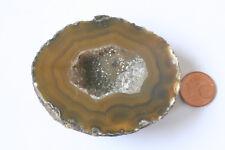 Achat Halbe-Geode aus China NATUR K-0689/K