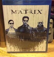 The Matrix Blu Ray