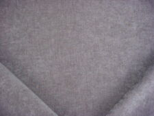 34-3/8Y BEAUTIFUL KRAVET SMART 33981 STORM GREY STRIE CHENILLE UPHOLSTERY FABRIC