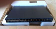 HP A5500-48G EI JD375A 24-port  SWITCH