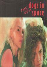 Dogs in Space (1986) Michael Hutchence ORIGINAL JAPANESE PROGRAM NICE!
