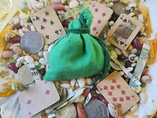 Lucky Casino Mojo-Hoodoo, Wicca, Witchcraft-Games, Gambling, Cards, Winning