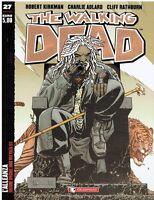 The Walking Dead 27 Cover Variant Venezia Copia numerata