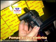 Pompa acqua elettrica Bosch Moto Scooter Malossi Energy Pump Electric Water