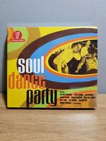 Soul Dance Party Various Artists NEW 3 X CD Classical/Northern Fast & Free Post