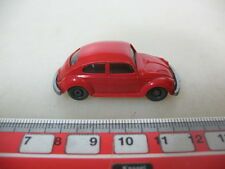 H939-0, 5# Wiking h0 MODELLO VW MAGGIOLINO 1300 MIG, N. 33/10 S.G.