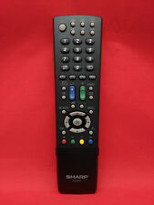 Ga825wjsa mando a distancia Sharp original
