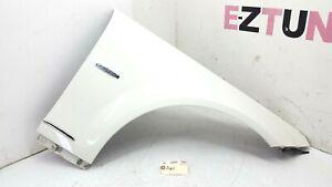 2008-2014 MERCEDES-BENZ C250 W204 RIGHT FRONT FENDER OEM ARCTIC WHITE
