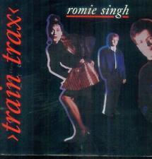 """7"""" Romie Singh/Train TRAX (D)"""