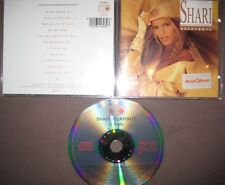 RARE CD Shari Belafonte – Shari reggae, funk/soul Harry