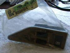 10098748 genuine OE Buick Century electric window switch