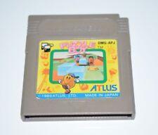 Nintendo Game Boy Spiel PUZZLE BOY