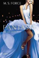 NEW Fantasía / Valorous (Celebrity 2 / Quantum Series 2) (Spanish Edition)