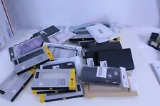 Wholesale Lot of 30 Cell Phone Cases Variety of Makes & Models Compatibility - I