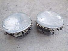Porsche 911 Original BOSCH Headlight Assemblies ( Left and Right )