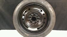 2013 HONDA ACCORD OEM SPARE TIRE / DONUT / EMERGENCY SPARE WHEEL / NEW