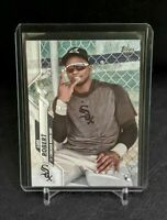 2020 Topps Series 2 LUIS ROBERT SP Photo Variation Rookie RC White Sox #392