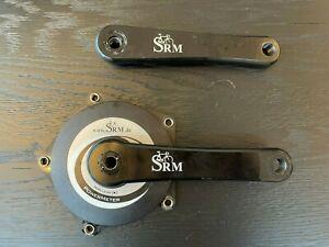 SRM track cranks 144 BCD 165mm
