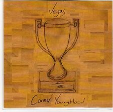(EQ600) Conner Youngblood, Vegas - 2013 DJ CD