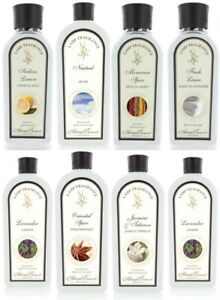 Ashleigh & Burwood 1 Litre (1000ml) Fragrance Diffusion Lamp Oil Refill-8 Scents